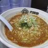 中華そば担々麺 六味亭