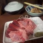 食句 - マグロ