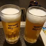 網走ビール館 - ビール