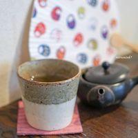 お八つとお茶 いろは-静岡県の天竜
