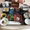 ホテル千倉 - 料理写真:和食もいいね