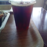 89676071 - アイスコーヒー