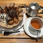 CAFE CONTEMPO -
