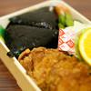 むすび むさし - 料理写真:若鶏むすび 880円