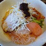 元喜神 - キムラ君冷麺