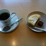 幸家 - 甘味&デミタスコーヒー