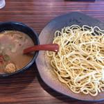 博多ラーメン 本丸亭 - 料理写真:濃厚魚介つけ麺