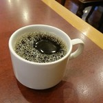 Rikaen - 食後のコーヒー