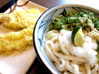 丸亀製麺 品川店