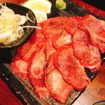 すみいち - 牛タン