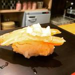 和幸寿司 - これはフカヒレ
