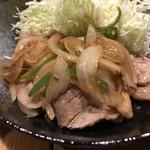 中目黒 麦 -