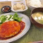 日山ごはん - 料理写真: