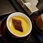 木曽路 - 茶碗蒸し