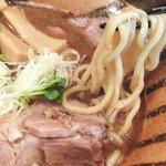 天河水 - チャーシュー麺 1000円