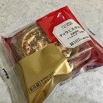 ローソン - ティラミスタルト ¥180