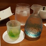 すし屋のかつ勘 - 黎明(沖縄県)のお酒