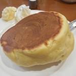 小野珈琲 - ホットケーキ
