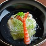 五感で楽しむ 日本料理花ゆず - 料理写真: