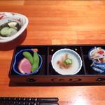 くすのき茶屋 花屋敷 - 料理写真: