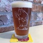 ミノオ ビール ウエアハウス - W- IPA
