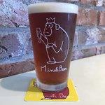 ミノオ ビール ウエアハウス - 【ゲストビール】インペリアル レッド エール (スワンレイクビール)