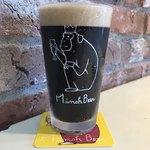 ミノオ ビール ウエアハウス - コーヒースタウト