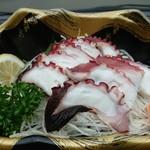 北浦臨海パーク きたうらら海市場 - ・たこ 430円(税込)