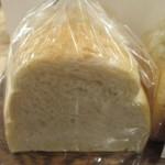 ぱんのき。 - 食パン