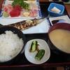 みやこ家 - 料理写真:・おさしみ定食 1100円