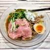 Ramenharutomoryuu - 料理写真:冷やしあんかけラーメン