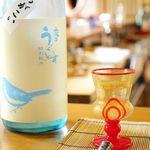 89708303 - 女将のおすすめ日本酒