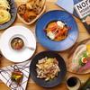 nine CAFE - 料理写真: