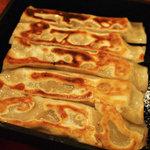 菊華飲茶館 - 26 棒餃子