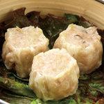 菊華飲茶館 - 31 肉シューマイ