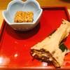 まずい魚 青柳 - 料理写真:あら煮と煮凝り