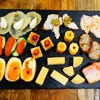 クンセイ ラバー フーモ - 料理写真:自家燻製11種盛り合わせ