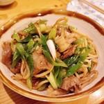 日本酒・おでん  ト18食堂 -