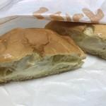 ダンブラウン - とろけるクリームパン
