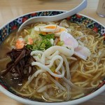 丸山ちゃんぽん - 料理写真: