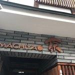 MACHIYA 兪 -