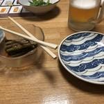 なお飲み喰い処 - 料理写真: