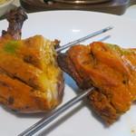 バンゲラズ キッチン - タンドリーチキン