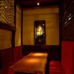 博多 弁天堂 - 2名様~12名様までの個室完備!ご人数にあわせた個室で、ごゆっくりと!
