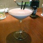 Bar Calme - ゴディバのカクテル