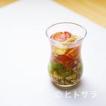 鮨 つむぎ - 厳選した食材を使った、季節感が満ちる料理へ