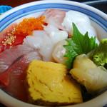 89721421 - 海鮮丼