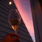 メゾンドムラ - 最近、夕焼けキレイ~