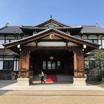 日本料理 花菊 - 2018年7月。奈良ホテルへ