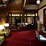 89725937 - 奈良ホテル ザ・バーへ